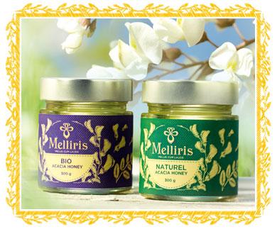 Melliris Acacia HoneyBio
