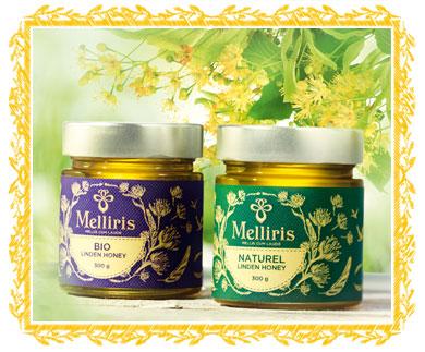 Melliris-Linden-Honey-Bio