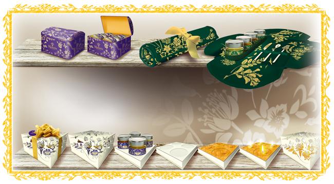 Melliris Honey Kits